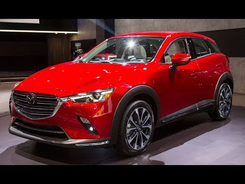 2019-mazda-cx-3-exterior-and-interior-walkaround