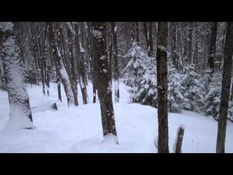 Backflip Wednesdays Burke Mountain 2010-2011