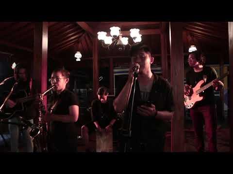 Adera - Lebih Indah ( Live Cover ) by Akustik Riaa