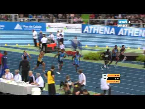 60m Man Heat 2 Lievin 2012