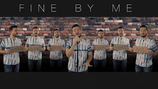 Fine By Me - Andy Grammer - (Jared Halley Acappella Cover) on Spotify & iTunes
