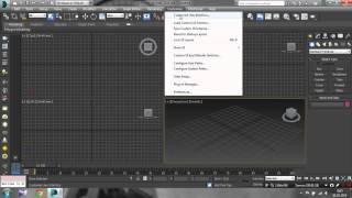 Установка Scene Export на 3d max 2014