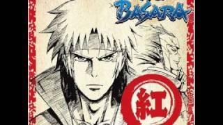 Sengoku Basara OST - Ongaku Emaki - Ao Ban Moeyo, Waga Tamashi!-21-ryuuma