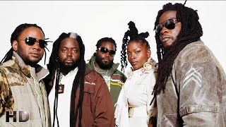 Morgan Heritage - Talk Dem Ah Talk [Country Bus Riddim] March 2015
