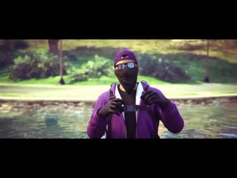 WE ARE MURDERVILLE - LamestownK (Music Video)
