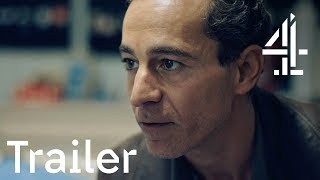 TRAILER | New Drama | Baghdad Central | Coming Soon to Channel 4 & All 4