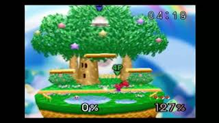 SGDQ 2019 Smash 64-Kaffelon (Kirby) vs. deathline (Yoshi) Winners Semis