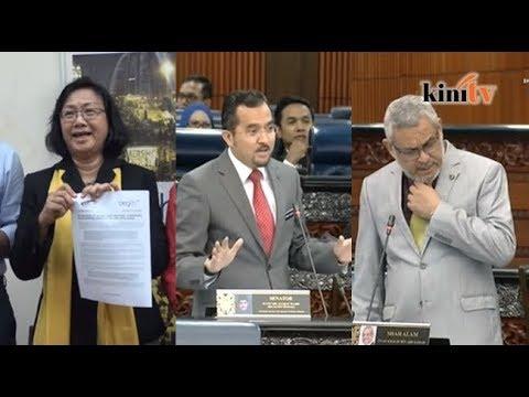 Switzerland dituntut pulang RM433j dana 1MDB, Kecoh isu atheis - Sekilas Fakta, 23 Nov 2017