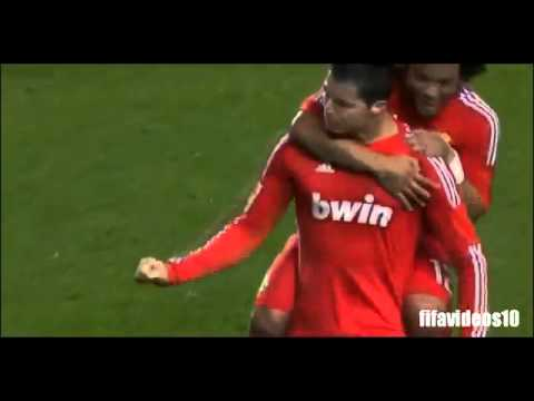 Cristiano Ronaldo  Memories  David Guetta) - Longshots HD 2013_(360p)