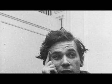 Glenn Gould plays Bach concerto in D minor (live)
