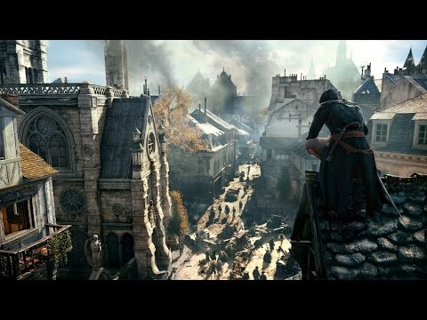 Does Assassins Creed Unity Suck? - Game Blab