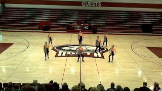 North High Dance Showcase - Video 4.MOV