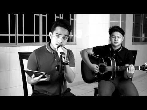 Rapuh - Agnes Monica (Cover by Ziez Johar featuring Meerul Esham)