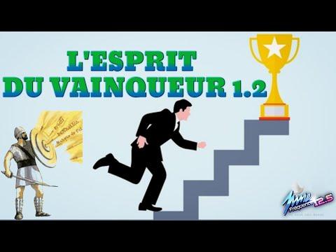 L'ESPRIT DU VAINQUEUR 1.2