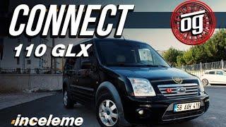 Ford CONNECT 1.8 TDCİ 110HP GLX İnceleme Test Otomobil Günlüklerim thumbnail