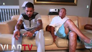 "Benzino: Joseline Was ""Leaking"" After LHHATL Fight"