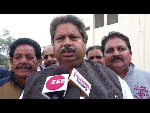 Cong says Jammu district denied of teachers' posts