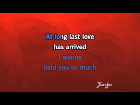 Can't Take My Eyes Off Of You (karaoke) (low Key -2) 320 Kbps