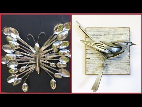 Most beautiful metal craft art ideas