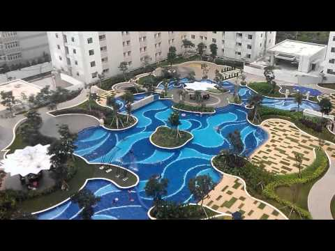 Swimming Pool of Pakuwon Educity