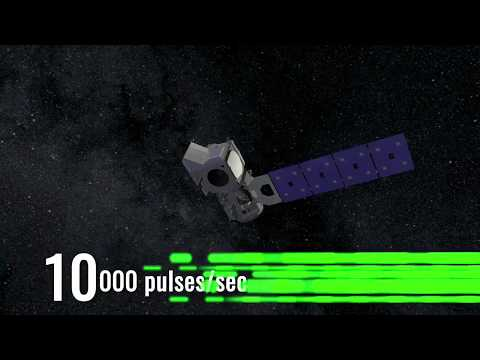 NASA's ICESat-2 Mission - 10 Awesome Facts