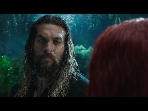 Aquaman – Extended Video – Only in Theatres December 21
