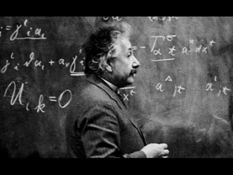 Die Theorien zum Urknall und zum Universum