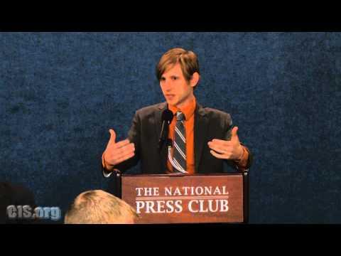 Jeremy Beck Keynote to the 2014 Katz Award Ceremony