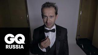 GQ Человек года: Константин Хабенский