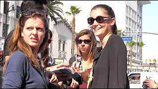 THE POOTER - Farting in Hollywood - Prank Video