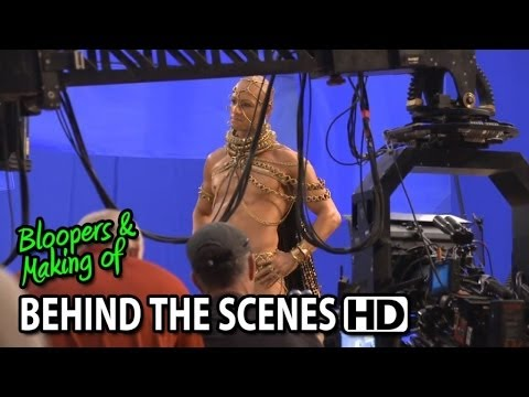 300: Rise of an Empire (2014) Making of &...