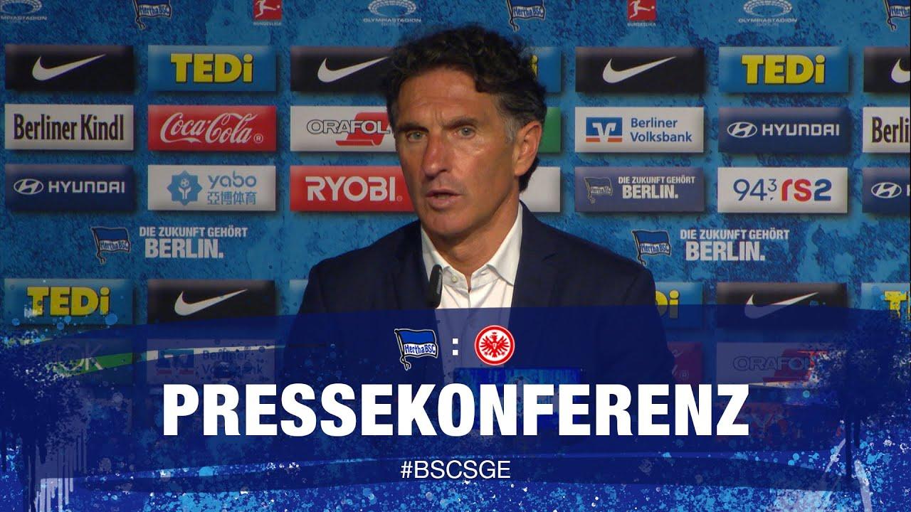 Eintracht Frankfurt Spieltag