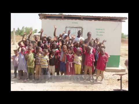 Empower The World - Lamin Koto Gambia School Poject - Please Watch and Share