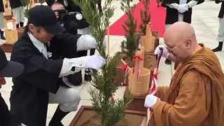 The Sixth Buddhist Summit Japan 2014