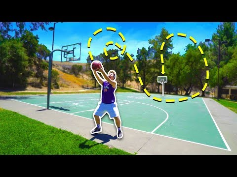UNBELIEVABLE Basketball HORSE Trickshots!!
