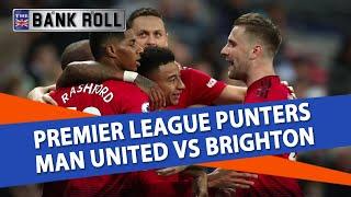 Manchester United vs Brighton | Premier League Football Predictions | 19/01/19