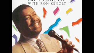 Ron Kenoly - Righteousness, Peace and Joy (in the Holy Ghost)