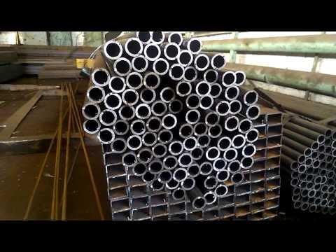 Труба водогазопроводная ДУ-20 TONMET HOLDING