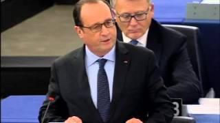Ολάντ: Εγκαταλείψαμε την Ελλάδα- Ώρα να μιλήσουμε για το χρέος