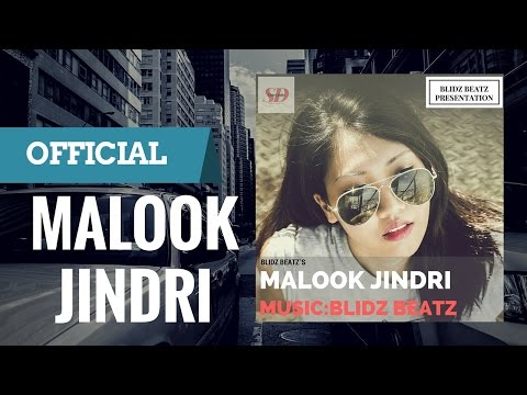 Malook Jindri By Blidz Beatz | Free Mp3 Download