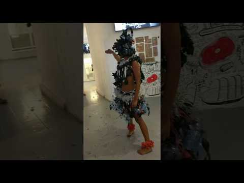 LIVE Art from Fabrica de Arte Cubano