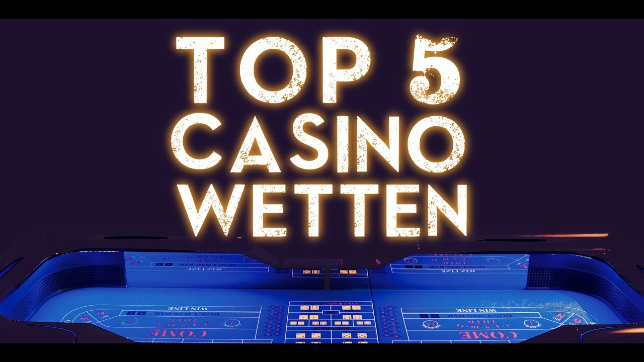 Wetten Casino