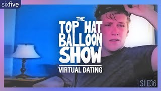 """Virtual Dating"" 