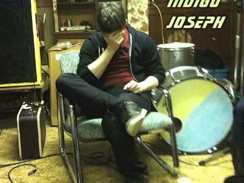 Indigo Joseph - Mr. Baker - 2011 EP