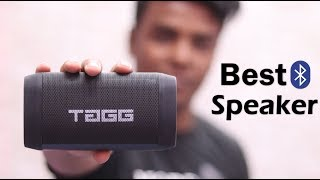 TAGG Sonic Angle 1 | Best Budget Bluetooth Speaker under Rs 2500