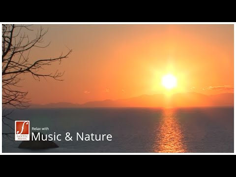 Moments of Silence 2 - Entspannungsmusik mit Panflöte und Harfe (Relaxing Music)