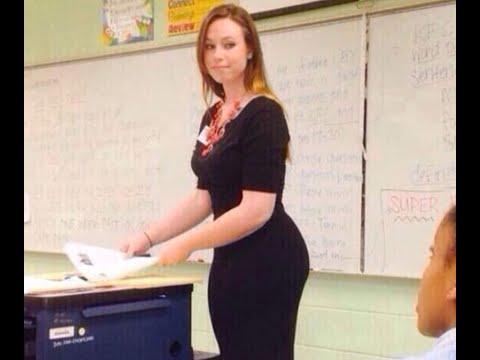 Download HOT TEACHER EMBARRASED US IN CLASS...