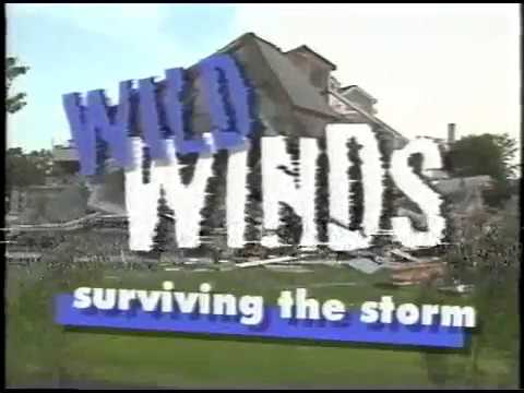 Wild Winds: Surviving The Storm WZZM-TV 13 News Special Report (1998)
