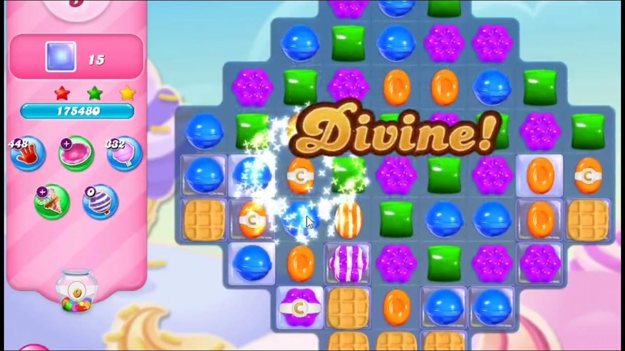 booster gratis candy crush