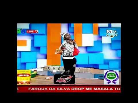 Music TV in Uganda